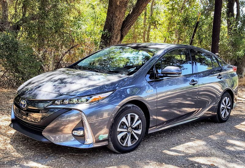 2019 Toyota Prius Le 2021 Mpg Review Limited Colors Specs Gas Mileage