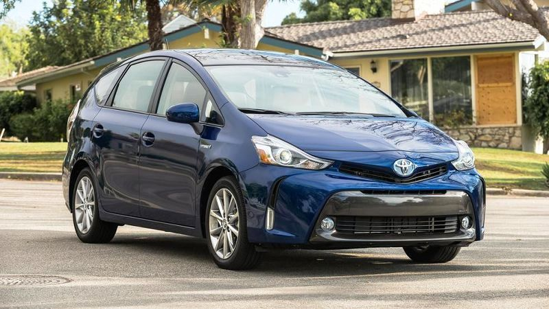 2019 Toyota Prius Prime 2021 Mpg Review Limited Colors Specs Gas Mileage