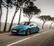 2019 Toyota Prius Prime Release Date 2021 Mpg Review Limited Colors Specs Gas Mileage
