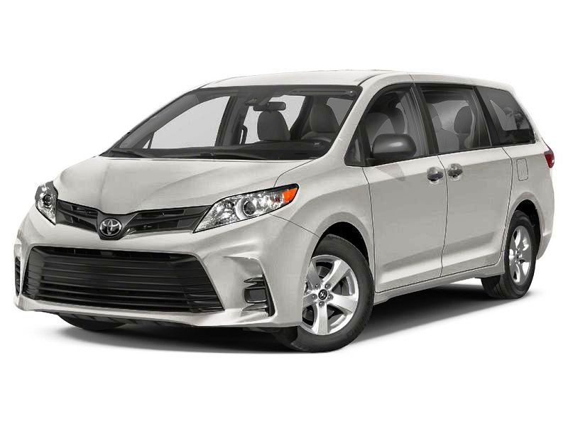 2019 Toyota Sienna Hybrid 2021 Review Dimensions Towing Capacity Minivan