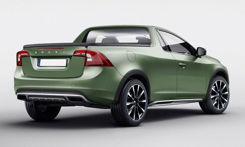 2019 Volvo Pickup Truck 2021 Uk Picture Images Design Photos