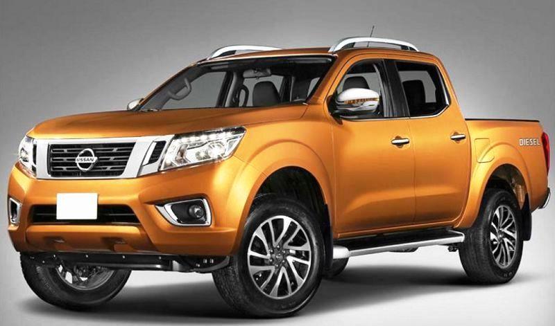 2020 2021 Nissan Frontier Release Pickup Truck Specs Diesel Towing Capacity