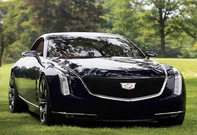 2020 Cadillac Eldorado 2021 Pictures Images Interior Wiki
