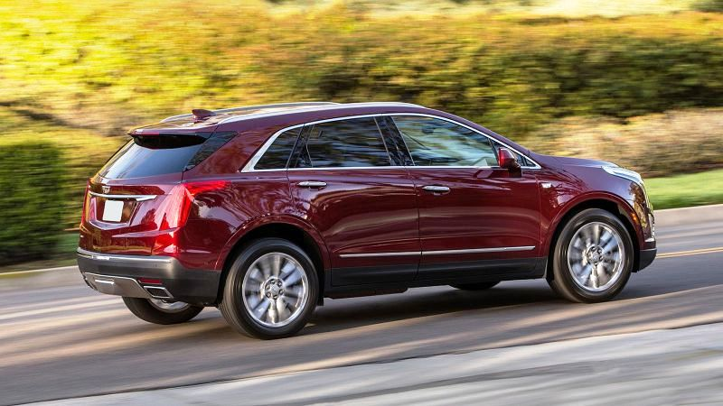 2020 Cadillac Xt9 2022 Specs Prices Release Date Msrp
