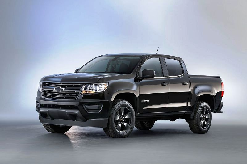 2020 Chevrolet Colorado Zr2 Bison 2022 Release Date Engine Specs Design