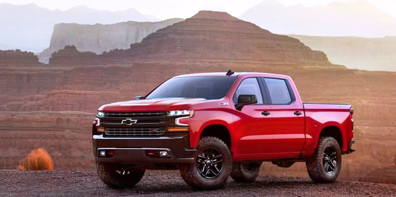 2020 Chevy Silverado Zr2 2022 Release Date Engine Specs Design