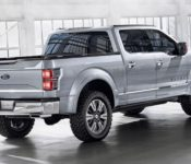 2020 Ford Atlas Price 2021 Specs Photos Exterior Concept Pickup
