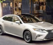 2020 Lexus Es 350 2022 Review Price Interior Pictures Changes