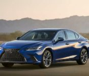 2020 Lexus Es 350 All Wheel Drive 2022 Review Price Interior Pictures Changes