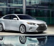2020 Lexus Es 350 Awd 2022 Price Interior Pictures Changes