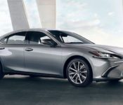 2020 Lexus Es 350 Redesign 2022 Review Price Interior Pictures Changes
