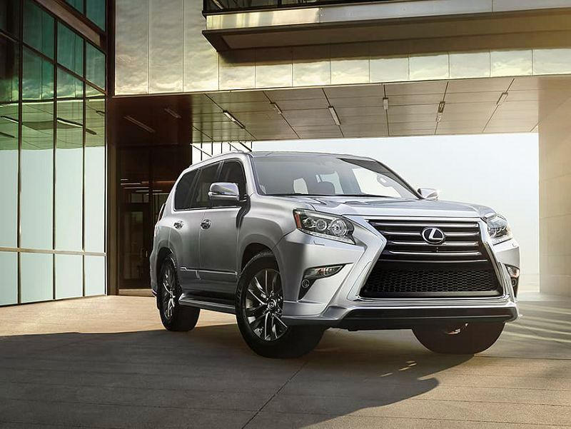 2020 Lexus Gx 460 Changes 2022 Specifications Spy Photos Msrp Release Date