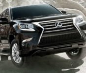 2020 Lexus Gx 460 Interior 2022 Specifications Spy Photos Msrp Release Date