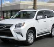 2020 Lexus Gx 460 Redesign 2022 Specifications Spy Photos Msrp Release Date