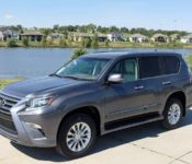 2020 Lexus Gx 460 Review 2022 Specifications Spy Photos Msrp Release Date