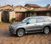 2020 Lexus Gx 460 Review 2022 Spy Photos Msrp Release Date