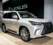 2020 Lexus Lx 570 Changes 2022 Pictures Leaked Reviews Specs Photos
