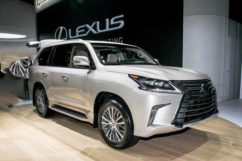 2020 Lexus Lx 570 Changes 2022 Pictures Leaked Reviews Specs Photos