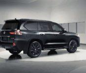 2020 Lexus Lx 570 Interior 2022 Pictures Leaked Reviews Specs Photos
