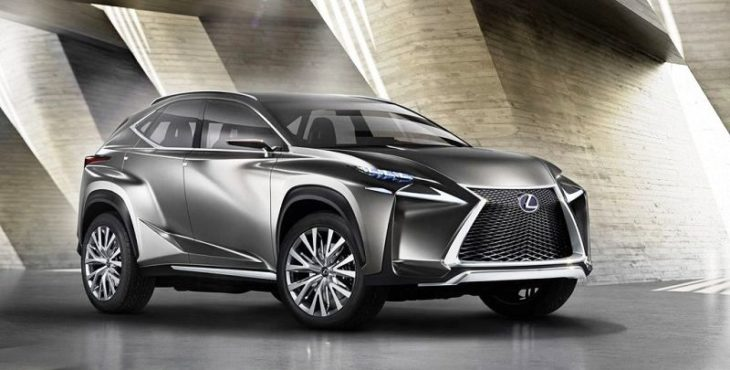 2020 Lexus Nx 300 2022 Hybrid Msrp Spy Shots Changes Updates