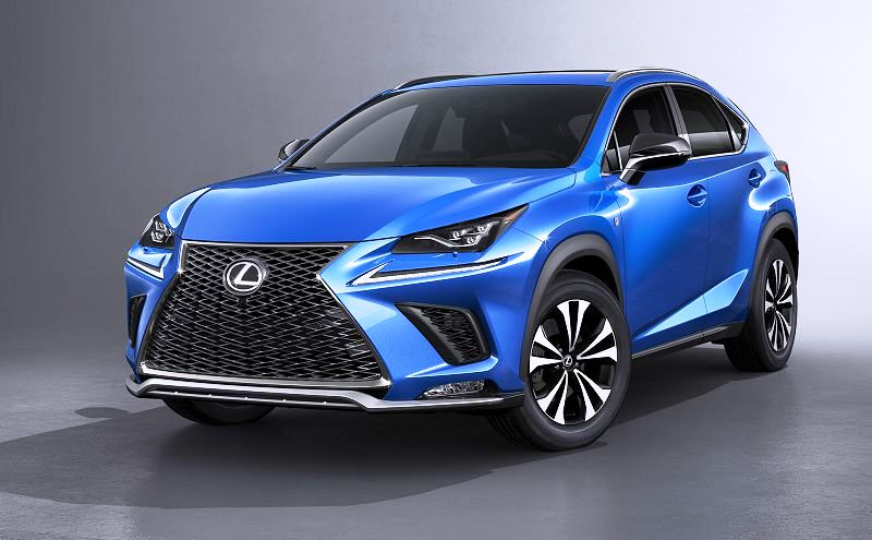 2020 Lexus Nx 300 2022 Release Date Review Price Lease Specs