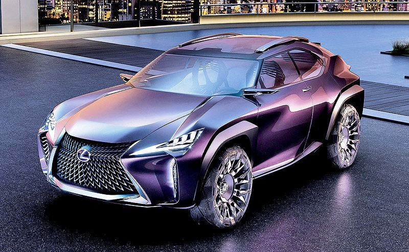 2020 Lexus Nx300 Redesign 2022 Release Date Review Price ...