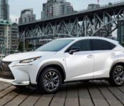 2020 Lexus Nx 300 H 2022 Hybrid Msrp Spy Shots Changes Updates