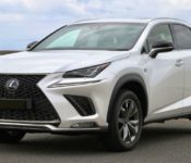 2020 Lexus Nx 300 Redesign 2022 Hybrid Msrp Spy Shots Changes Updates