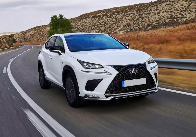 2020 Lexus Nx 300 Release Date 2022 Hybrid Msrp Spy Shots Changes Updates