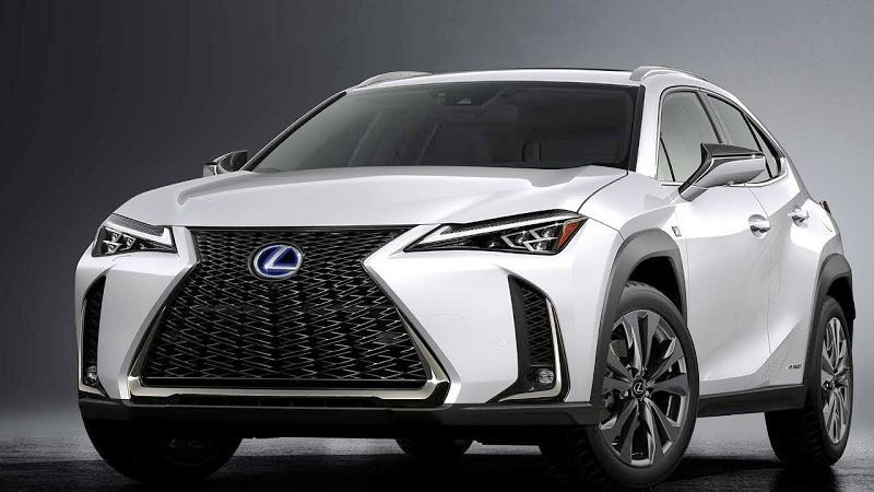 2020 Lexus Nx 300h 2022 Hybrid Msrp Spy Shots Changes Updates
