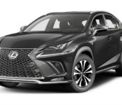 2020 Lexus Nx300 2022 Hybrid Msrp Spy Shots Changes Updates