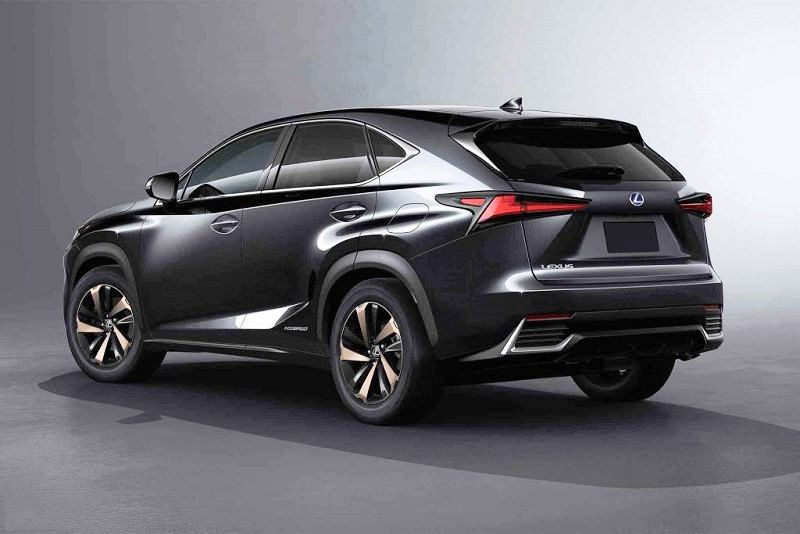 2020 Lexus Nx300 Hybrid 2022 Release Date Review Price Lease Specs