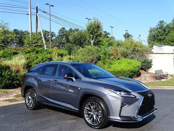 2020 Lexus Rx 350 Apple Carplay 2022 Release Date Rumors Changes Redesign