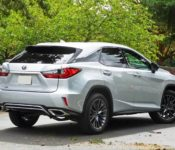 2020 Lexus Rx 350 Carplay 2022 Release Date Rumors Changes Redesign
