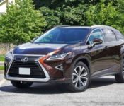 2020 Lexus Rx 350 F Sport Review 2022 Release Date Rumors Changes Redesign
