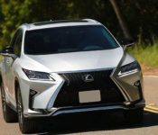 2020 Lexus Rx 350 Spy Shots 2022 Release Date Rumors Changes Redesign