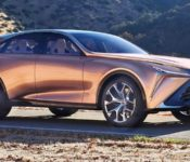 2020 Lexus Rx 350l 2022 Release Date Rumors Changes Redesign