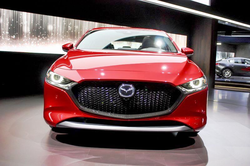 2020 Mazda 6 Redesign 2022 Engine Specs Exterior Interior