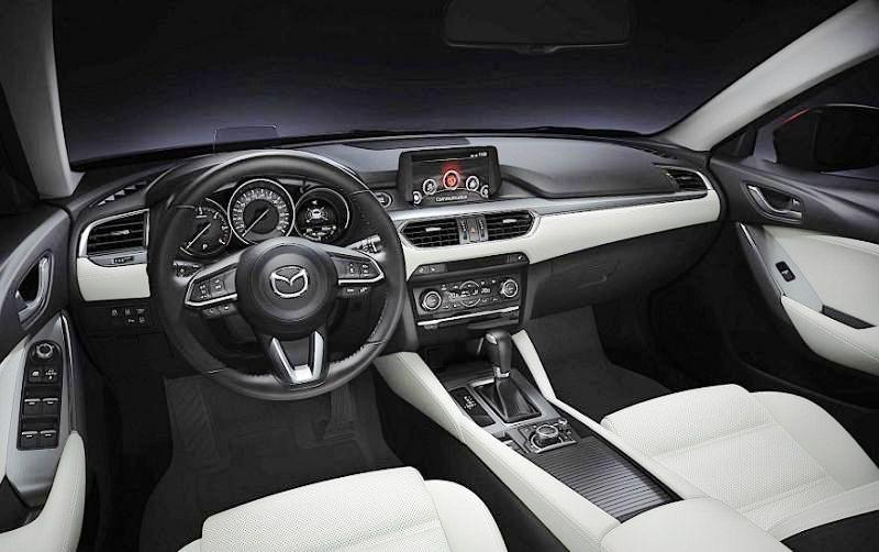 2020 Mazda 6 Release Date 2022 Engine Specs Exterior Interior