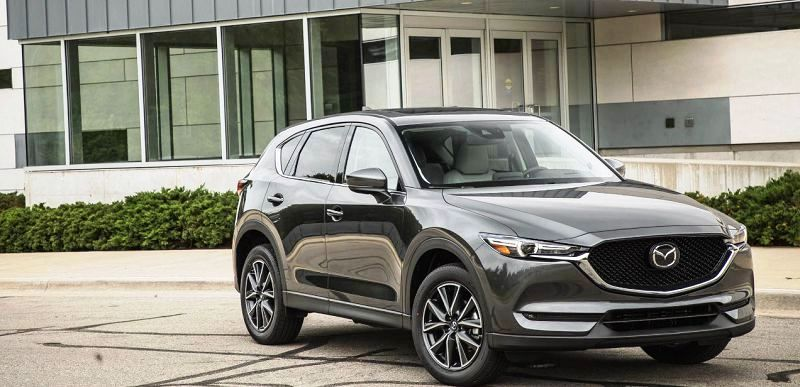2020 Mazda Cx 5 Australia 2022 Release Date Prices Colors Model New Features