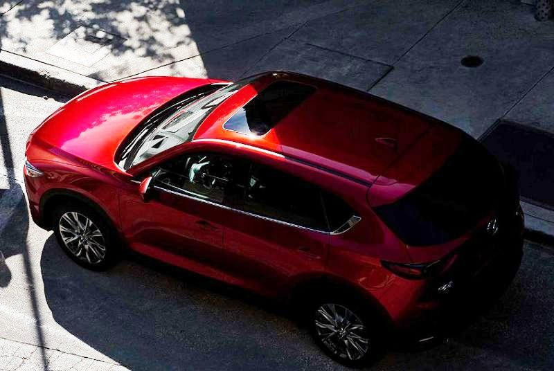 2020 Mazda Cx 5 Changes 2022 Release Date Prices Colors Model New Features
