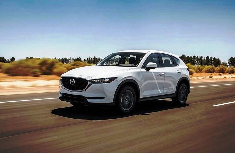 2020 Mazda Cx 5 Diesel 2022 Release Date Prices Colors Model New Features