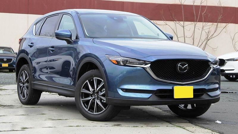 2020 Mazda Cx 5 News 2022 Release Date Prices Colors Model New Features