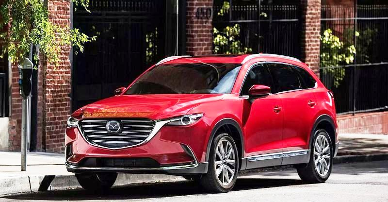 2020 Mazda Cx 5 Redesign 2022 Release Date Prices Colors Model New Features