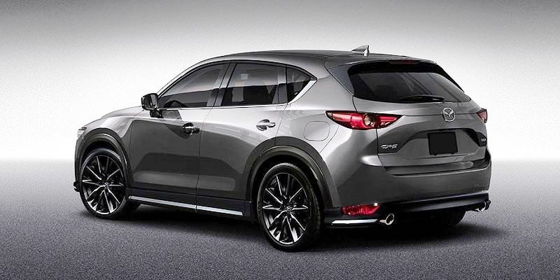 2020 Mazda Cx 5 Review 2022 Release Date Prices Colors Model New Features