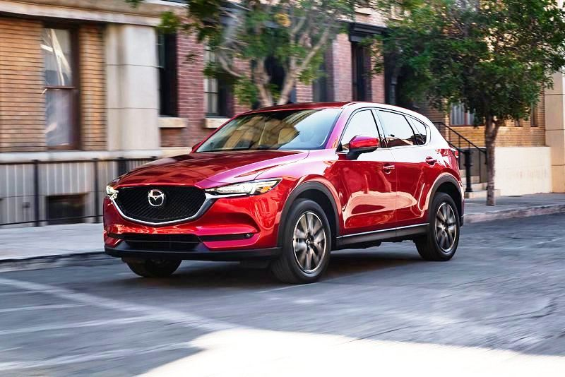 2020 Mazda Cx 5 Turbo 2022 Release Date Prices Colors Model New Features
