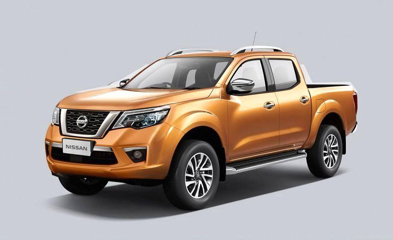 2020 Nissan Frontier 2021 Release Pickup Truck Specs Sel