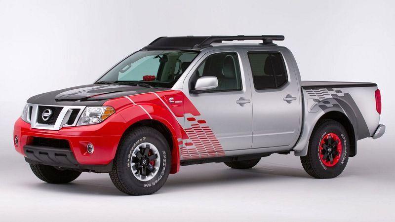 2020 Nissan Frontier News 2021 Release Pickup Truck Specs Diesel Towing Capacity