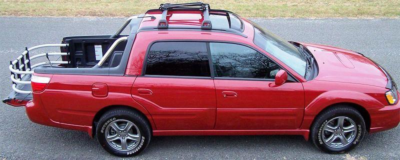 2020 Subaru Baja Turbo 2022 Price Lifted Towing Capacity
