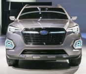 2020 Subaru Baja Viziv 7 Pickup 2022 Price Lifted Towing Capacity